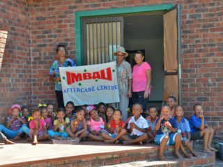 Imbali After Care Centre