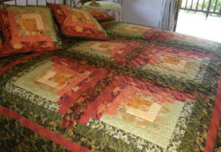 Various Quilts